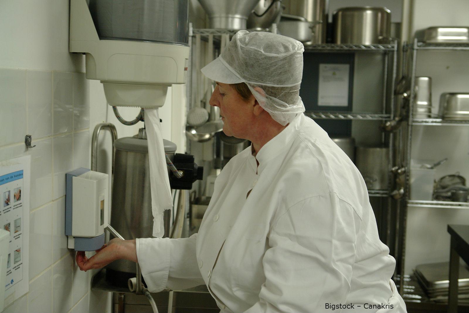 Cuidados B Sicos Com A Manipula O De Alimentos Poliservice