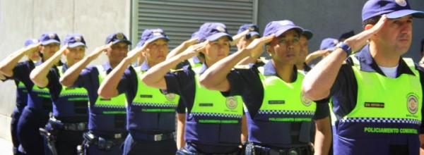 Dia 03 de setembro comemora-se o Dia do Guarda Civil!