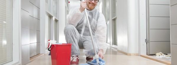PoliService Higienização cuida da limpeza de hospitais e consultórios