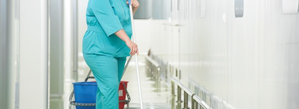Vantagens da Poliservice na realização de limpeza hospitalar