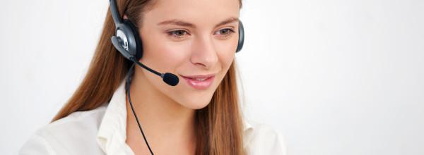 Contrate uma de nossas telefonistas e aproveite as vantagens da terceirização