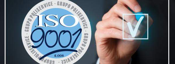 O que significa para uma empresa ter o ISO 9001?