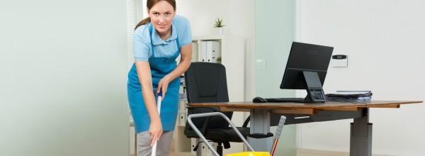 Diferenças entre limpeza geral, leve e pesada