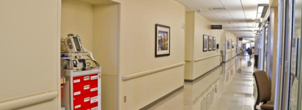 Investir em limpeza hospitalar é investir em saúde