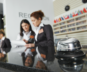 Segurança patrimonial em hotéis