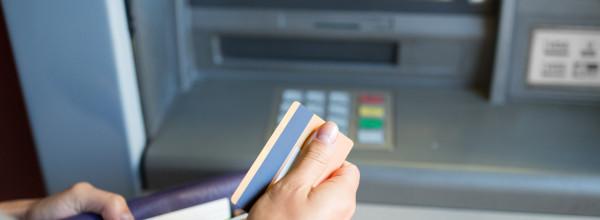 Vigilância bancária para a segurança dos clientes