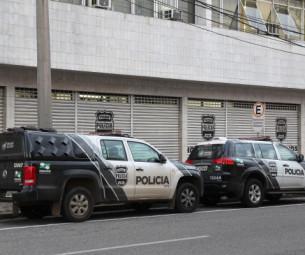Curitiba entre as 50 cidades mais violentas do mundo