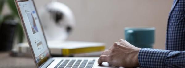 Boletim de ocorrência online: saiba como fazer