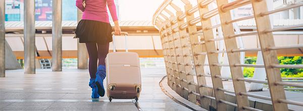 Patrimônio em segurança nas férias: Conte com a PoliService e viaje tranquilo
