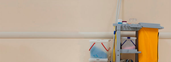 Limpeza Hospitalar é um serviço especializado que exige atenção redobrada