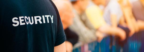 Serviços de vigilância: Conheça algumas categorias e suas diferenças