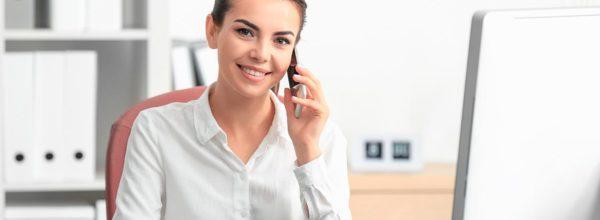 Recepcionista bilíngue: Quais as vantagens para o seu negócio