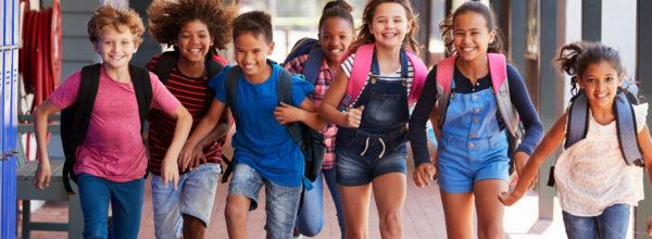 Segurança em escolas: a importância de contratar uma empresa especializada.