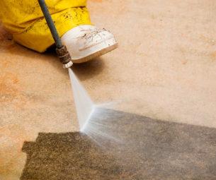 Limpeza industrial e sua importância para as empresas.