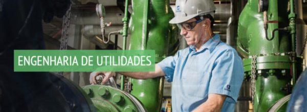 Grupo GPS: Referência em engenharia de utilidades no Brasil.