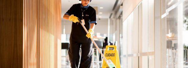 Limpeza para empresas: Conheça mais sobre os serviços
