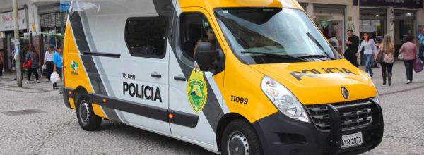 Segurança Pública: números e desafios no Brasil