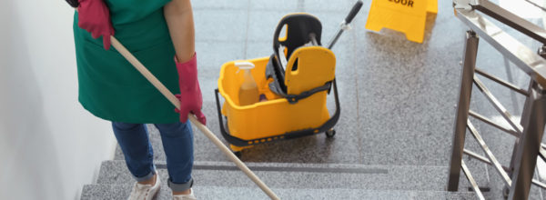 Limpeza industrial: entenda a importância