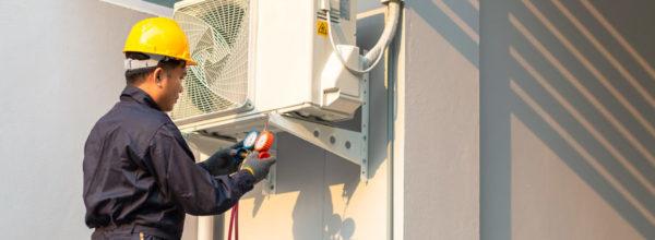 Manutenção de ar-condicionado: quando devo fazer?