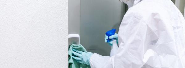Como a limpeza profissional pode combater o Coronavírus?